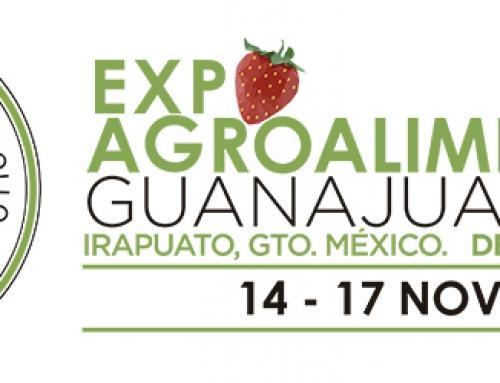 Participación en Expo Agroalimentaria Irapuato 2017